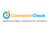 ContractorCheck - Health & Safety Compliance for Contractors