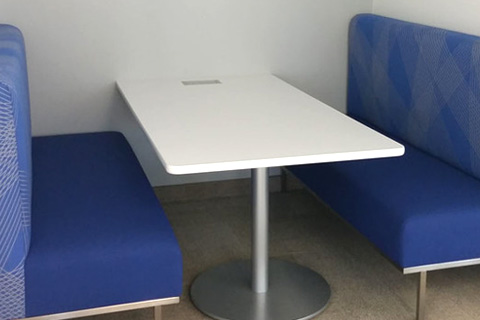 Commercial Bench Boardroom