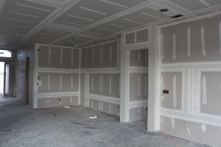 Perfect Handyman is the Perfect Choice for Drywall Repair and Installation in Toronto