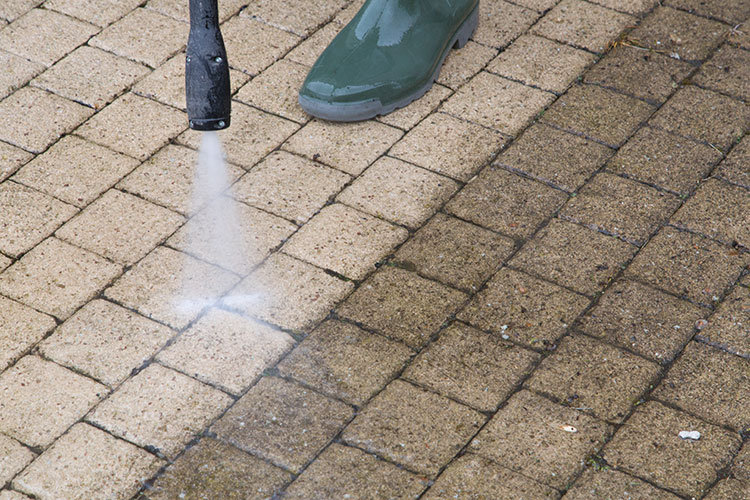 Pressure Washing - The Eco-Friendly Way of Keeping the Exterior of your Home Clean