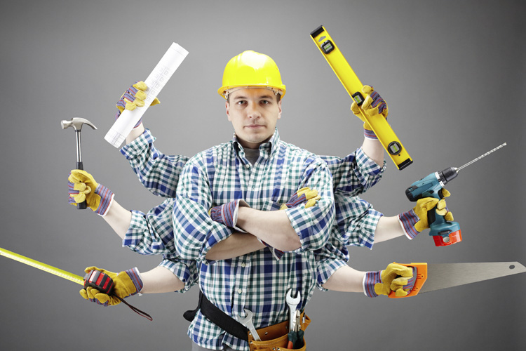 Why to hire a Handyman after the Holiday Season?