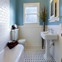 How to retile the Bathroom on a Budget?